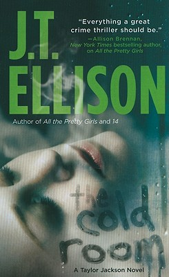 The Cold Room By Ellison, J. T.